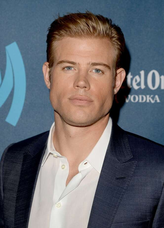 LOS ANGELES, CA - APRIL 20:  Actor Trevor Donovan arrives at the 24th Annual GLAAD Media Awards presented by Ketel One and Wells Fargo at JW Marriott Los Angeles at L.A. LIVE on April 20, 2013 in Los Angeles, California.  (Photo by Jason Merritt/Getty Images for GLAAD)