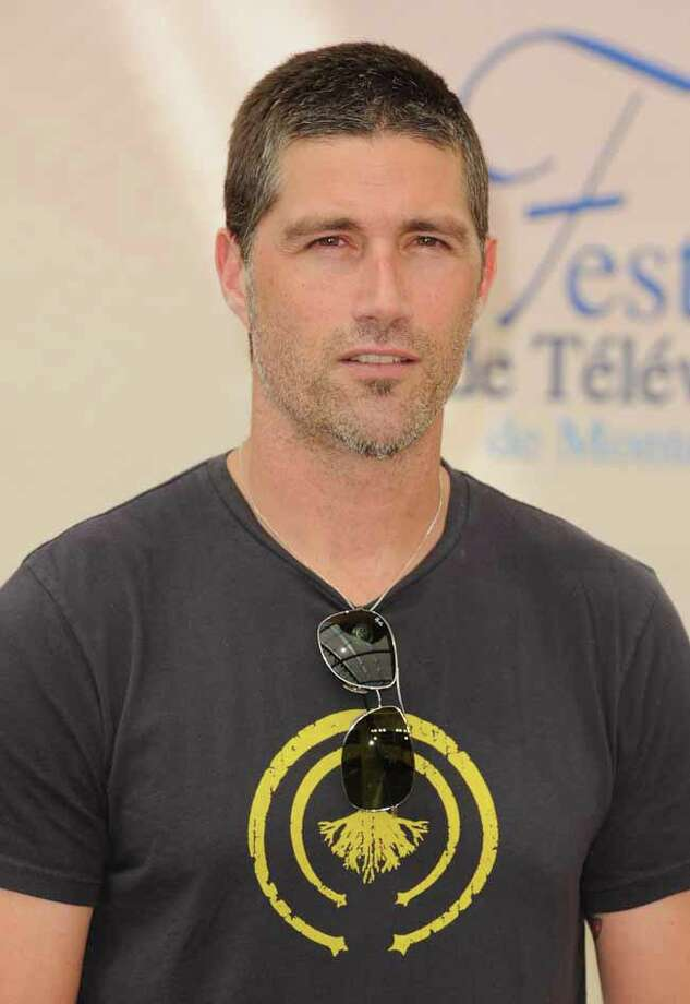 Matthew Fox was arrested for driving under the influence in May according to CBS. Photo: Pascal Le Segretain, Getty Images / Getty Images Europe