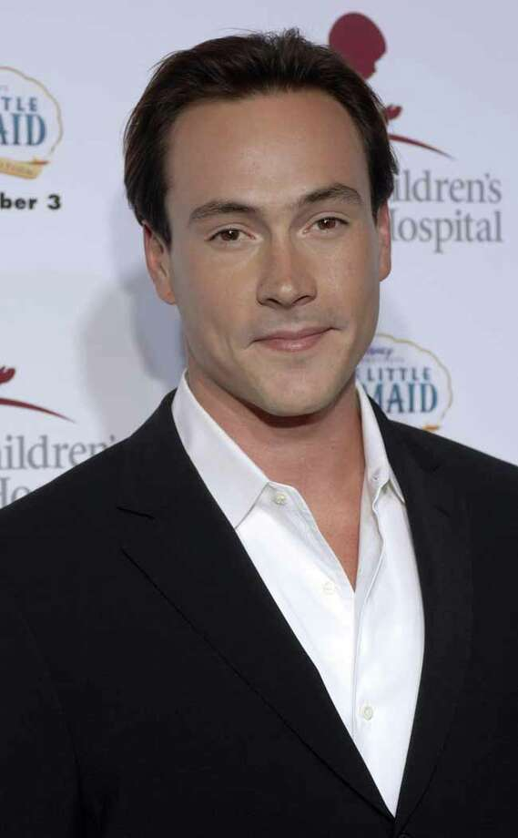 Chris Klein was arrested in 2010 for driving under the influence of alcohol according to Fox. Photo: PHIL McCARTEN, REUTERS / X01882