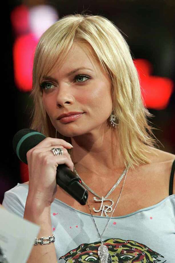 """Jamie Pressly of """"My Name is Earl"""" fame was arrested for driving under the influence in 2011. Photo: Paul Hawthorne, Getty Images / Getty Images North America"""