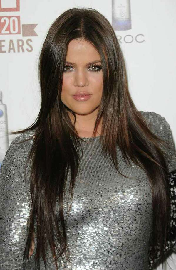 Khloe Kardashian was arrested in March of 2007 for driving under the influence and said she will never do it again according to People magazine. Photo: Jason Merritt, Getty Images / Getty Images North America