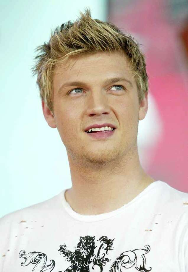 Nick Carter of the Backstreet Boys was arrested in 2005 for drunk driving according to The Smoking Gun. Photo: Peter Kramer, Getty Images / Getty Images North America