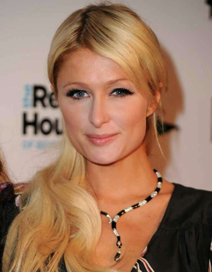 "Paris Hilton brushed off her 2006 incident and said her arrest ""was nothing"" reports MSNBC . Photo: Alberto E. Rodriguez, Getty Images / Getty Images North America"