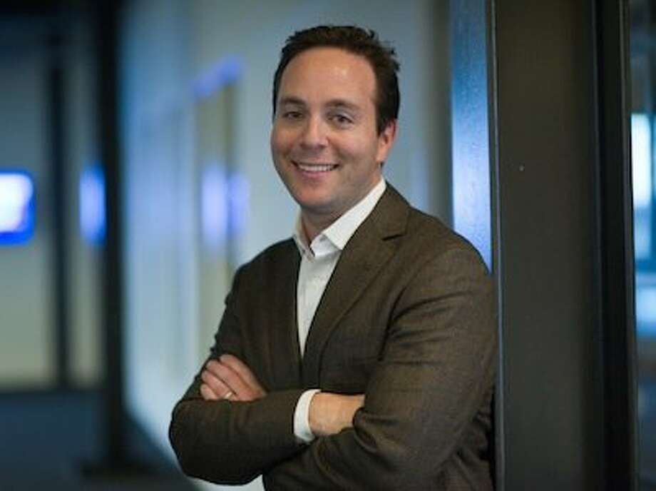 """Spencer Rascoff, CEO of Zillow""""The best advice I have ever gotten was to always hire people who are even better than you. """"You have to try to be comfortable enough with your own position that you hire people beneath you who are extraordinary. Too often middle managers — subconsciously or consciously — hire mediocre people beneath them in order to look good by comparison."""" Photo: Business Insider"""