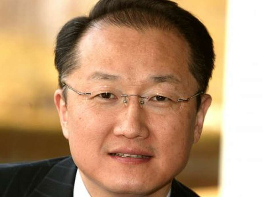 """Jim Kim, President at The World Bank""""... I received some great advice from Marshall Goldsmith, one of the preeminent authorities in the field of leadership. He told me this: 'If you want to be an effective leader, listen to and accept with humility the feedback that comes from your team.'""""""""The most fundamental commitment you have to make as a leader is to humbly listen to the input of others, take it seriously, and work to improve. Again, it sounds simple, but it's not easy. Leadership, as Marshall always says, is a contact sport, and one has to constantly ask for and respond to advice from colleagues so you can improve."""" Photo: Business Insider"""