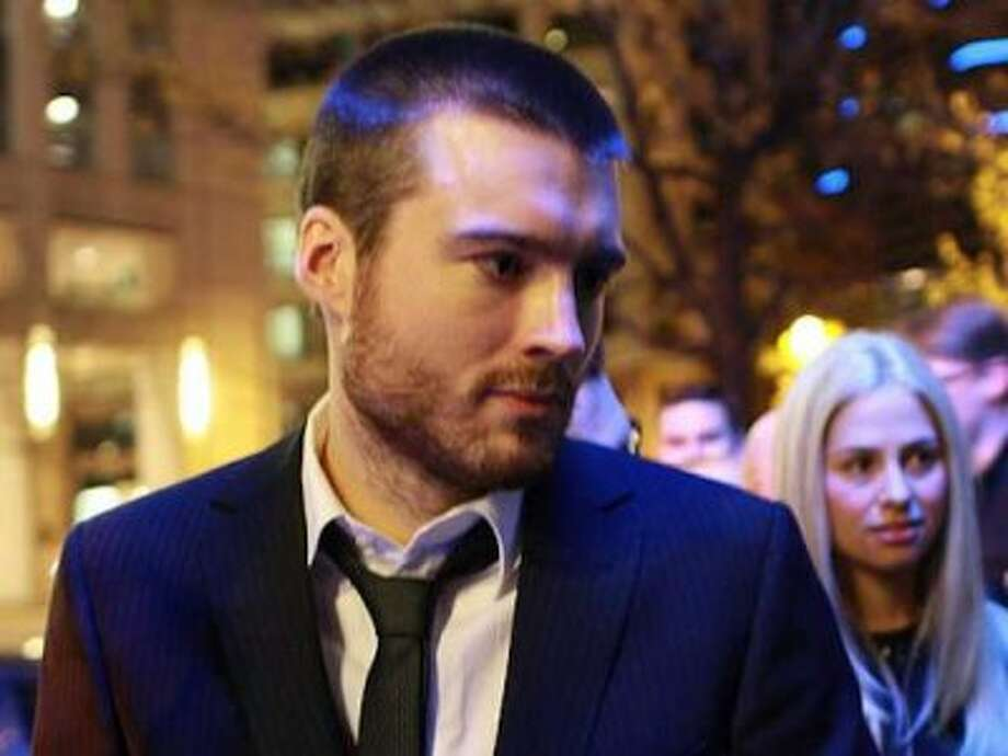 Pete Cashmore, CEO of Mashable, Inc.