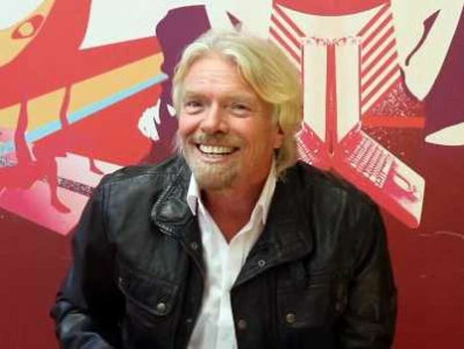 """Richard Branson, founder of Virgin Group""""The best advice I ever received? Simple: Have no regrets. Who gave me the advice? Mum's the word. """"If you asked every person in the world who gave them their best advice, it is a safe bet that most would say it was their mother.I am no exception. My mother has taught me many valuable lessons that have helped shape my life. But having no regrets stands out above all others, because it has informed every aspect of my life and every business decision we have ever made."""" Photo: Business Insider"""