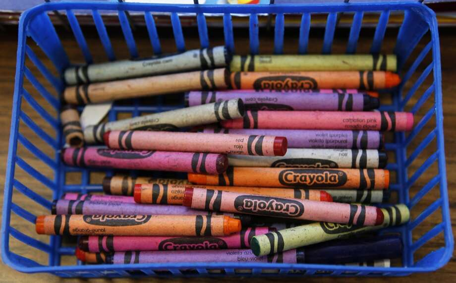 Coloring books: Crayons and coloring books are a great option for younger kids.