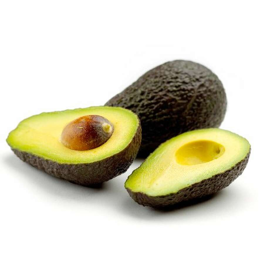 A is for avocado,which is awesome.