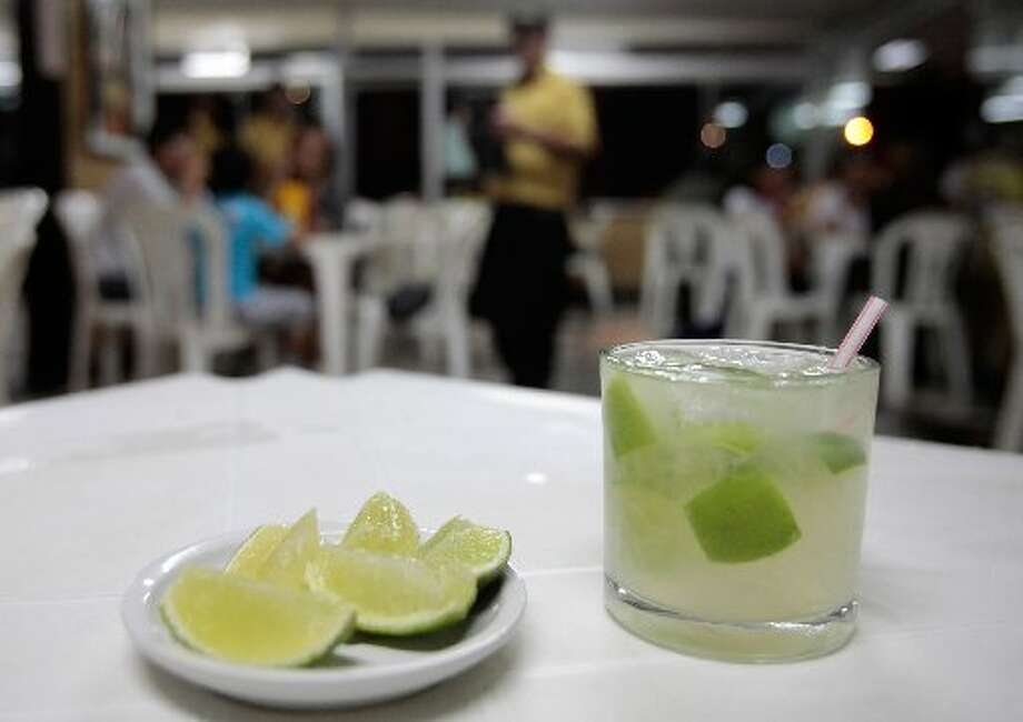 Limes aren\'t just for margaritas.