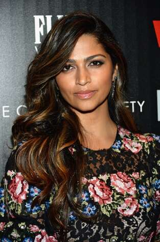 No. 10: Camila (Camila Alves)Origin: LatinMeaning: Altar server