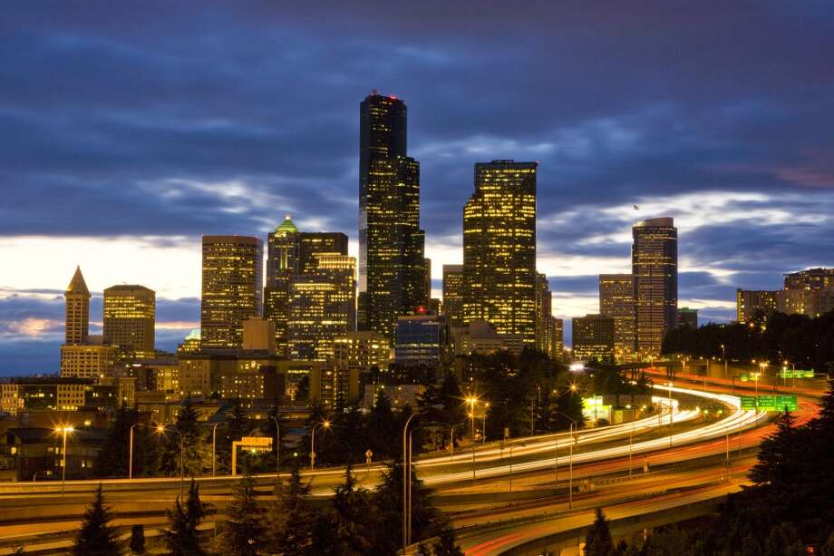 Call the freeway ''I-5''and never ''the 5'' or just ''5.'' Photo: Getty Images