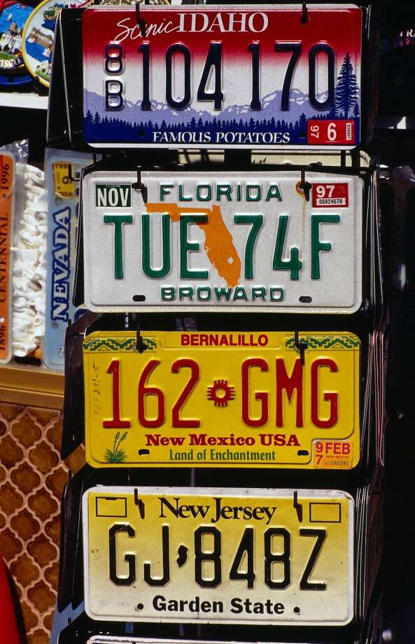 Games: I Spy, the animal guessing game, and searching for out-of-state license plates are just a few of the games you can play with the kids. Photo: Getty Images/Lonely Planet Image