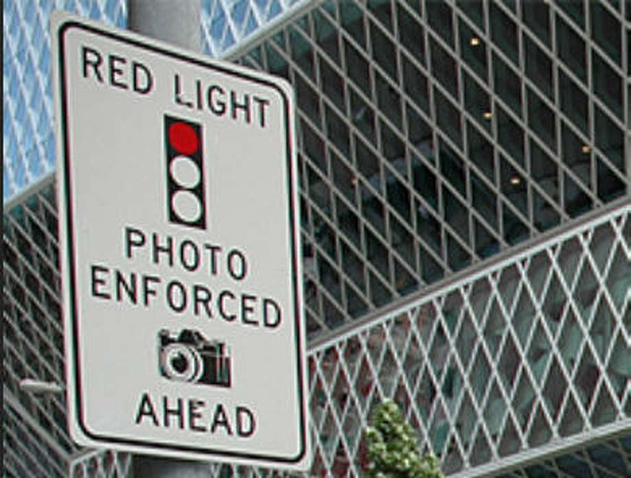 Have gotten a red light camera ticket and felt like it was unfair, even when you did something wrong.