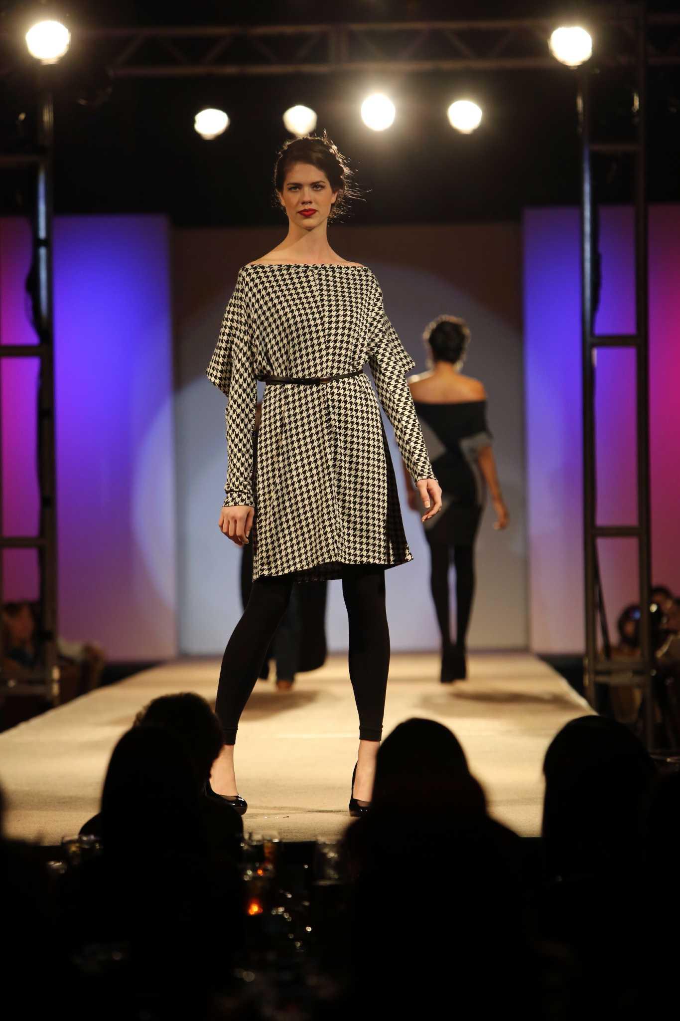 Cutting edge fiesta fashion show 2013 san antonio express news Fashion style via antonio panizzi