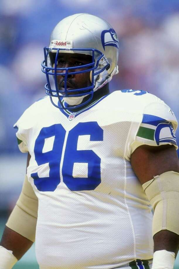 1990: Cortez Kennedy3rd-overall pick | Position: Defensive tackle | College: Miami (Fla.)  Inducted to the Pro Football Hall of Fame, Kennedy was a favorite of Seahawks fans for a good 11 years and remains a hero to the 12th Man. He was a Pro Bowler eight times and was an the NFL Defensive Player of the Year in 1992, when he made 14 sacks, even though the Seahawks went 2-14. He retired after the 2000 season with 58 career sacks and 568 total tackles, making him one of the best defenders to ever play the game. Photo: Rick Stewart, Getty Images