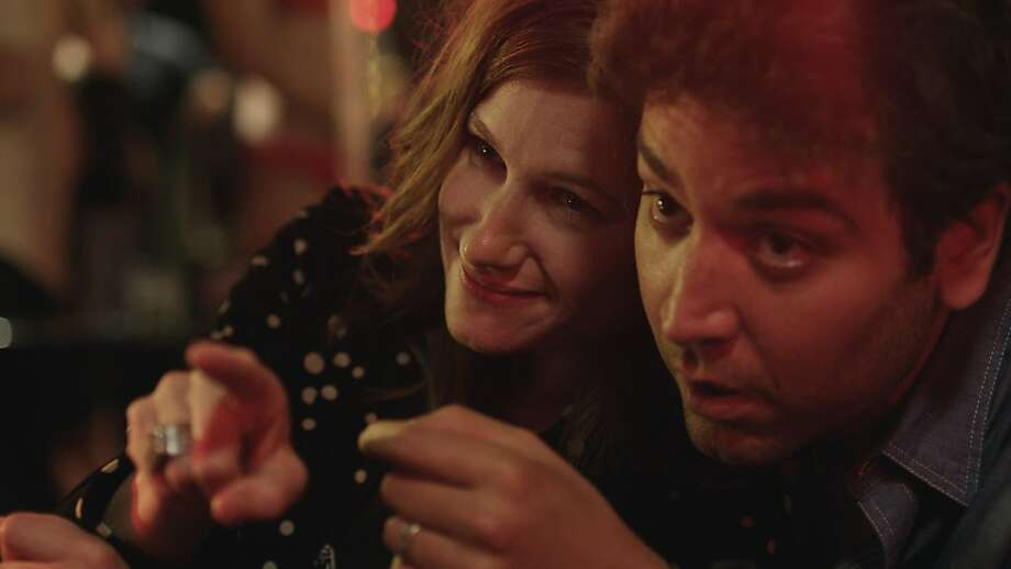 A housewife Rachel (Kathryn Hahn) makes a stripper her live-in nanny but