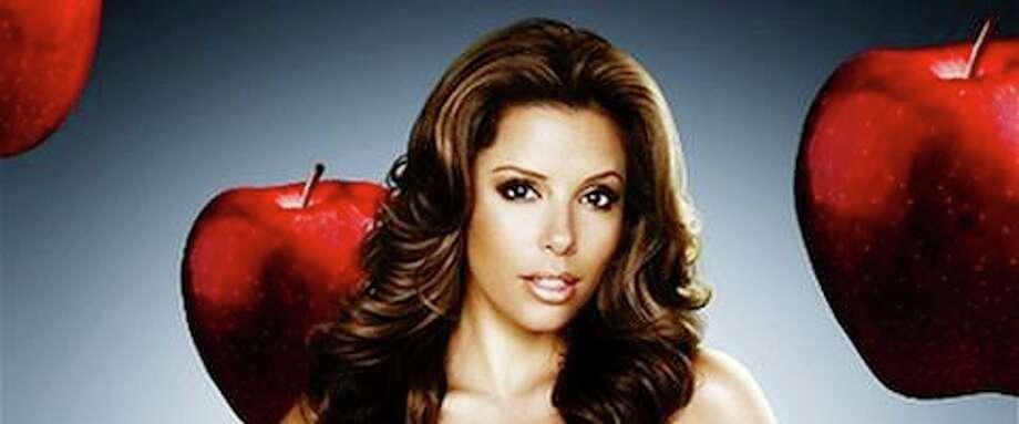 Eva: 'Desperate Housewives' Photo: ABC