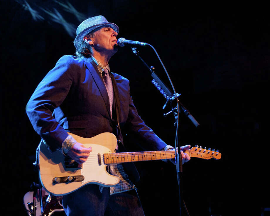 July 17 – John Hiatt and the Combo with Holly Williams: Hiatt has been creating music for decades, releasing his first studio album in 1974. In 2000 he was named Songwriter/Artist of the Year at the Nashville Music Awards and in '08 he was given the Lifetime Achievement Award for Songwriting from the Americana Music Association. A native of Nashville, Tenn., Williams is the granddaughter of country singer Hank Williams Sr. Tickets are $28. Photo: Erika Goldring, WireImage / 2012 Erika Goldring