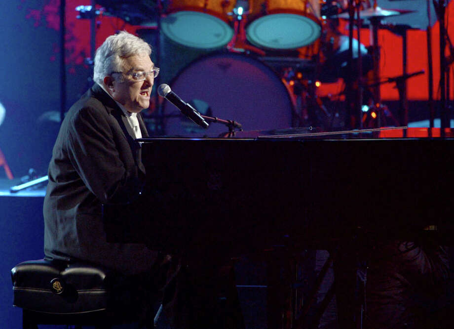 """July 24 – Randy Newman: Newman has been making music for decades, and chances are you remember him from soundtracks to the """"Toy Story"""" movies, and other Disney-Pixar films. Newman's also won two of the 20 Academy Awards he was nominated for, and was inducted into the Songwriters Hall of Fame in 2002. Last week, he was inducted into the Rock and Roll Hall of Fame. Tickets are $28. Photo: Kevin Winter, Getty Images / 2013 Getty Images"""