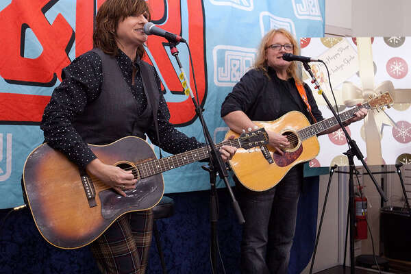 """July 30 and 31 - The Indigo Girls: Amy Ray and Emily Sanders are longtime supporters of ZooTunes and are veterans of the Seattle pier concerts of a few years ago. Their self-titled debut album in 1987 had their hit """"Closer to Fine."""" Other recognizable songs include """"Galielo,"""" """"Shame On You,"""" Joking,"""" """"Least Complicated,"""" and """"Power of Two."""" Also performing at both shows is songwriter Lindsay Fuller, who released """"You, Anniversary"""" last year. Tickets are $28."""