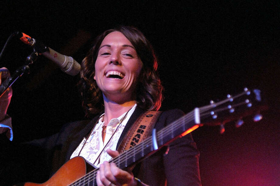 "Aug. 22 and 23 – Brandi Carlile: This Ravensdale native has had two albums reach No. 1 on the U.S. Folk chart – her 2005 self-titled release and her latest album, ""Bear Creek."" It's safe to say tickets for these shows will go quickly. Tickets are $39.50. Photo: Beth Gwinn, Getty Images / 2012 Beth Gwinn"