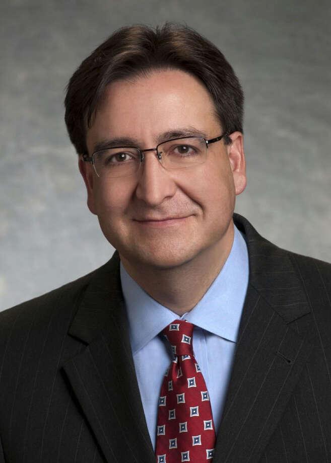 U.S. Congressman Pete Gallego is seen in an undated photo taken Saturday Jan. 19, 2013 from the congressman's campaign website. Photo: Http://petegallego.com/ / http://petegallego.com/press-kit