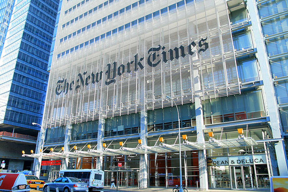 1. Newspaper reporter