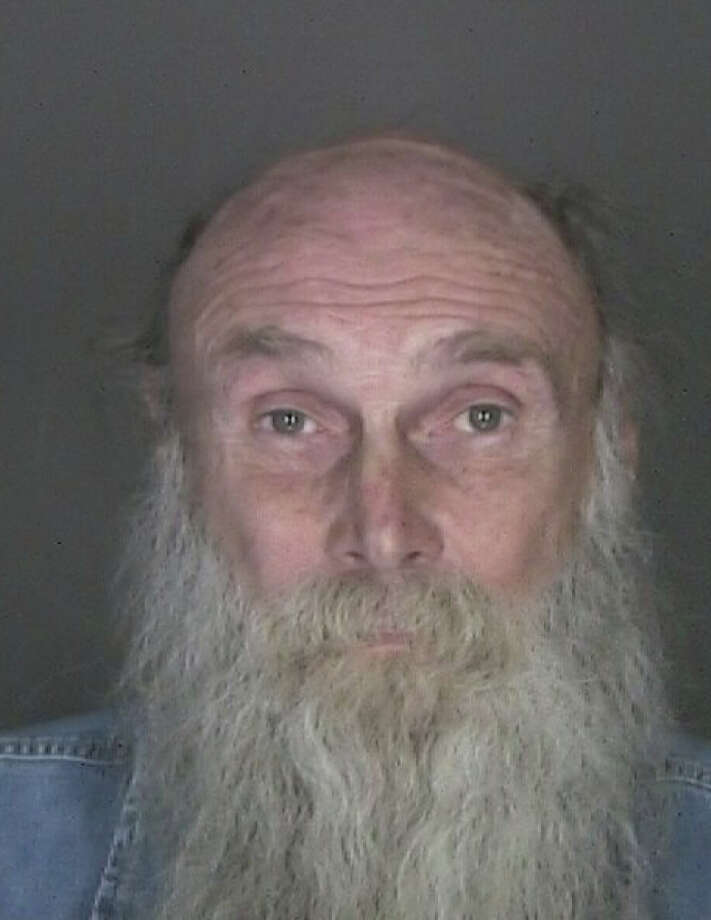 Richard C. Barnes, 66, of Lord Hill Road, East Greenbush, was charged with felony driving while intoxicated after police said they stopped his car on Sunday. Town police said he was charged with the felony offense because of a prior DWI conviction. (East Greenbush Police Department)