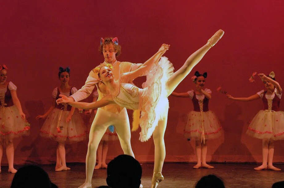 """The Darien Arts Center will be staging """"Fiona,"""" an original children's ballet written by DAC Dance Director Bonnie Gombos. The ballet will be performed on Saturday, April 27, and Sunday, April 28. Photo: Contributed"""