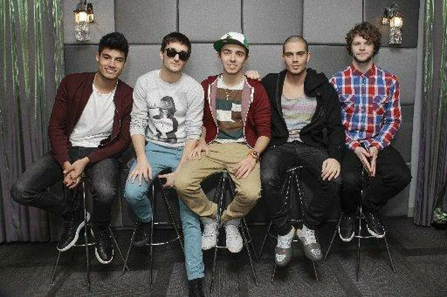 Invasions always come in waves and The Wanted is the newest British Pop band to hit the U.S. We might need another 1776.