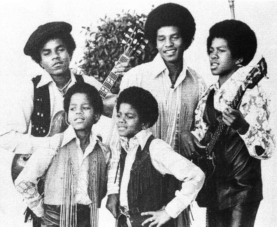 The Jackson 5 was probably one of the only bands that men and women liked.