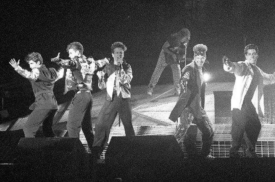 New Kids on the Block peaked in the early 90s and in 2008 reunited and went on tour.