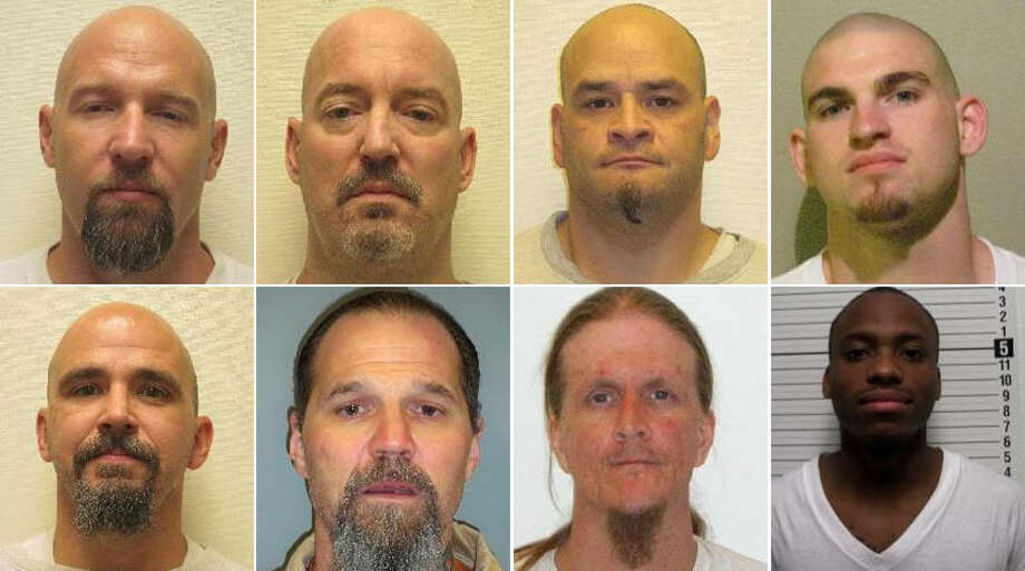 The Department of Corrections is currently looking for dozens of violent felons and sex offenders who've violated their parole. Anyone with information can contact the Department of Corrections at 866-359-1939 or by visiting doc.wa.gov. Photo: Department Of Corrections Photos