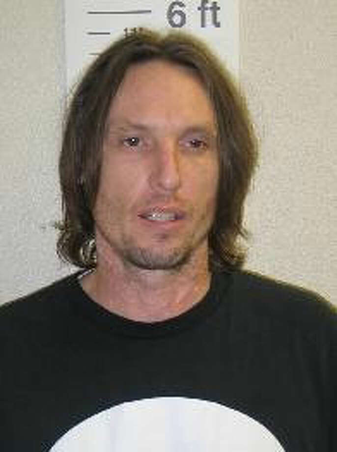 John P. Stogner, 39, was previously convicted of assault in Asotin County. A warrant for the Washington man's arrest was issued Feb. 23, 2013. Anyone with information can contact the Department of Corrections at 866-359-1939 or by visiting doc.wa.gov. Photo: Department Of Corrections Photos