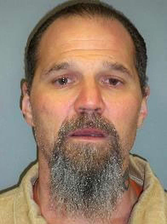 Robert Jason Gregory, 41, was previously convicted of rape in Thurston County. He's also known as John Meads and Corey Miller. A warrant for the Washington man's arrest was issued Feb. 12, 2013. Anyone with information can contact the Department of Corrections at 866-359-1939 or by visiting doc.wa.gov. Photo: Department Of Corrections Photos