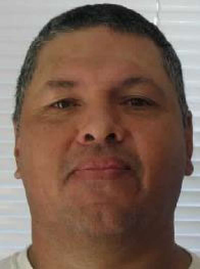 Eugene Allen Domingo, 54, was previously convicted of failing to register as a sex offender in Pierce County. A warrant for the Washington man's arrest was issued Feb. 22, 2013. Anyone with information can contact the Department of Corrections at 866-359-1939 or by visiting doc.wa.gov. Photo: Department Of Corrections Photos
