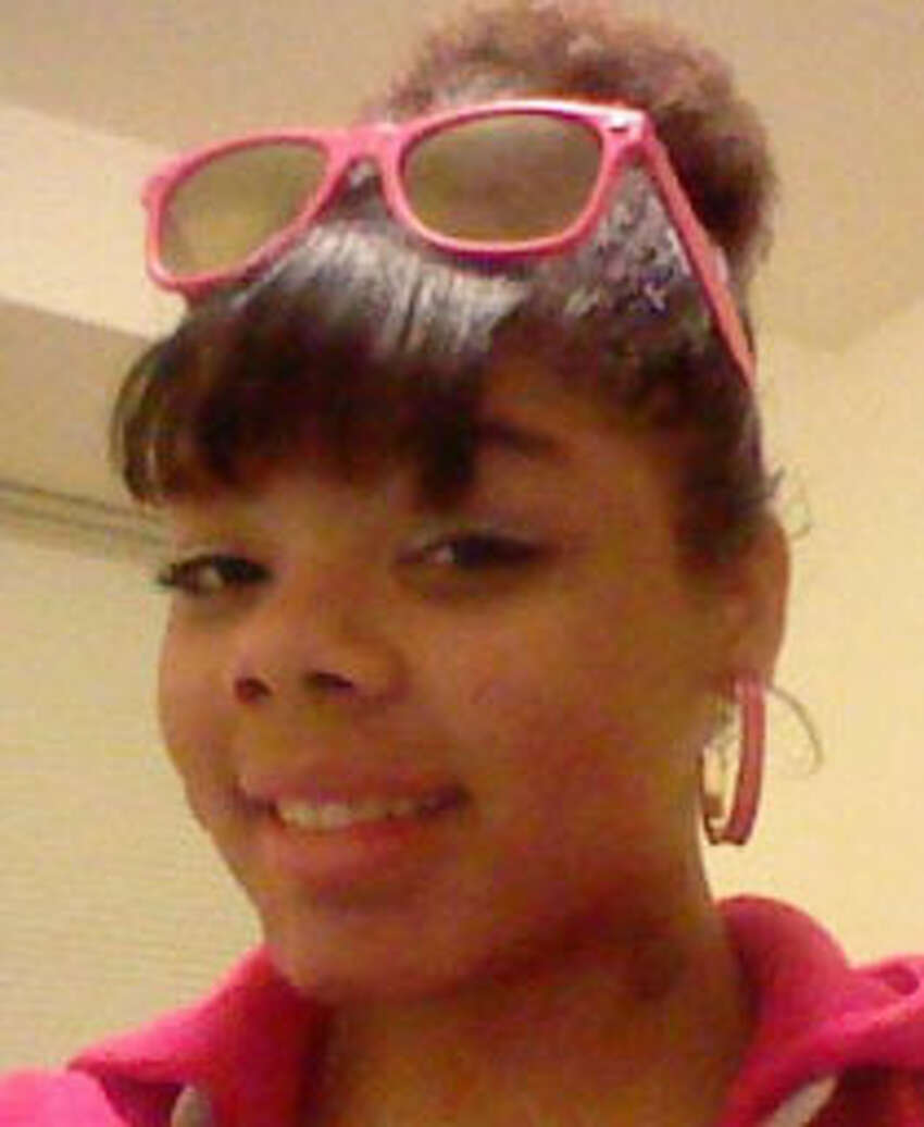 Atalya White, 14, disappeared March 5, 2013, from Seattle. Anyone with information on her disappearance may contact the King County Sheriff's Office at 206-296-0970. The Washington State Patrol missing persons unit can be reached at 1-800-543-5678; National Center for Missing and Exploited Children hotline is 1-800-843-5678 (1-800-THE-LOST). More information on Washington state missing children is available online at wsp.wa.gov.