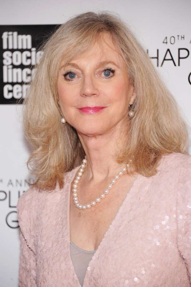 NEW YORK, NY - APRIL 22:  Actress Blythe Danner attends the 40th Anniversary Chaplin Award Gala at Avery Fisher Hall at Lincoln Center for the Performing Arts on April 22, 2013 in New York City.  (Photo by Jamie McCarthy/Getty Images)