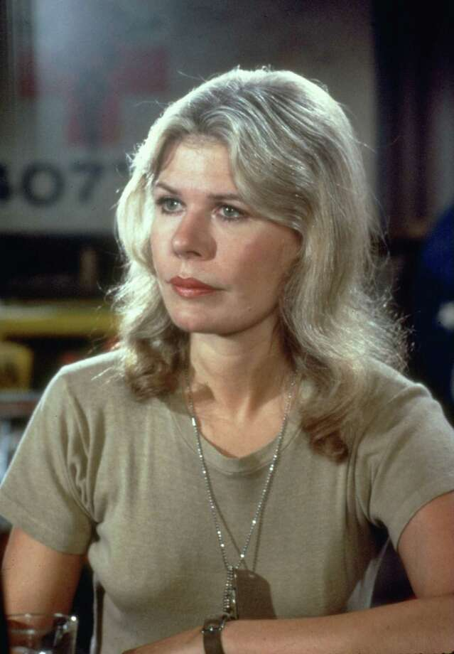 "Loretta Swit played head nurse Maj. Margaret ""Hot Lips"" Houlihan in ""M*A*S*H."" Photo: CBS BROADCASTING INC, CBS /  Copyright ©1974 CBS Broadcasting Inc. All Rights Reserved. Credit: CBS Photo Archive"