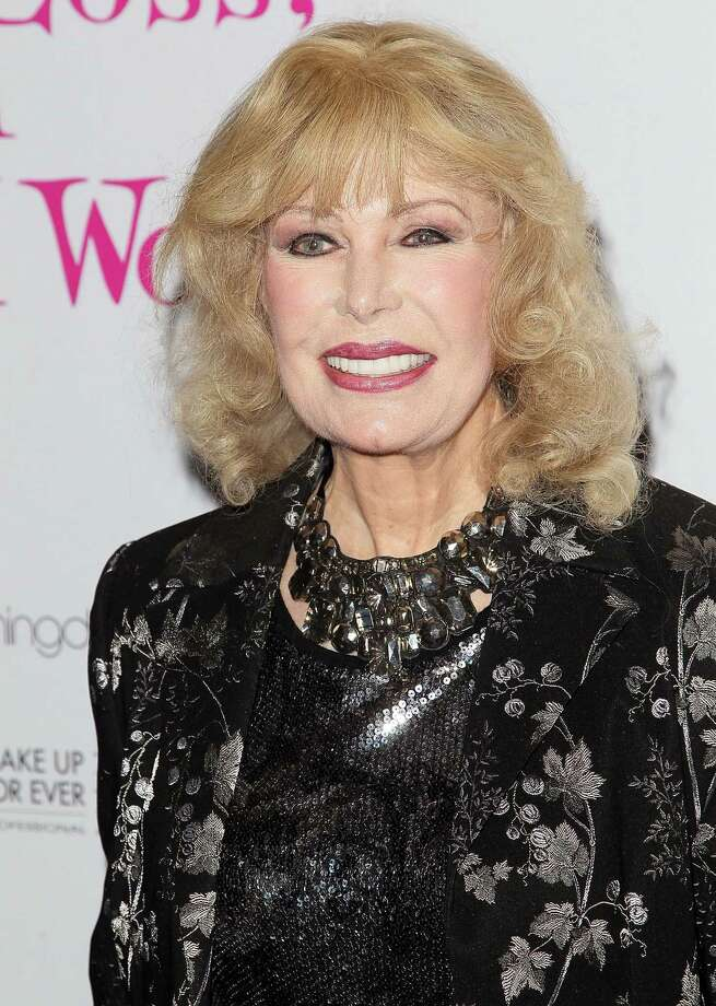 """Loretta Swit has continued to appear on stage and screen since """"M*A*S*H"""" ended. Here, she attends the """"Love, Loss, and What I Wore"""" new cast and 900th performance celebration at B. Smith's Restaurant on December 15, 2011 in New York. Photo: Jeffrey Ufberg, WireImage / 2011 Jeffrey Ufberg"""