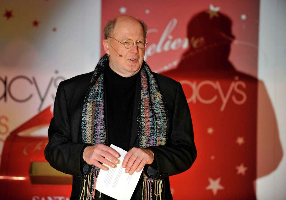 "David Ogden Stiers has found plenty of work since ""M*A*S*H."" His most interesting role may be the voice of Dr. Jumba Jookiba in ""Lilo & Stitch."" Here, he speaks at the Christmas Window Unveiling Spectacular at Macy's Herald Square on November 19, 2009 in New York.  Photo: Rob Loud, Getty Images / 2009 Getty Images"