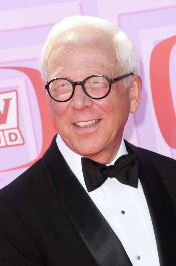 "William Christopher was the third main ""M*A*S*H"" alumnus in ""After MASH"" and went on to appear in many TV shows, including as Father Tobias in ""Days of Our Lives"" last year. Here, he arrives at the seventh annual TV Land Awards held at Gibson Amphitheatre on April 19, 2009 in Universal City, Calif. Photo: Jason Merritt, Getty Images / 2009 Getty Images"