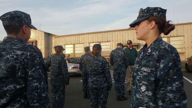 how to become a sea cadet officer
