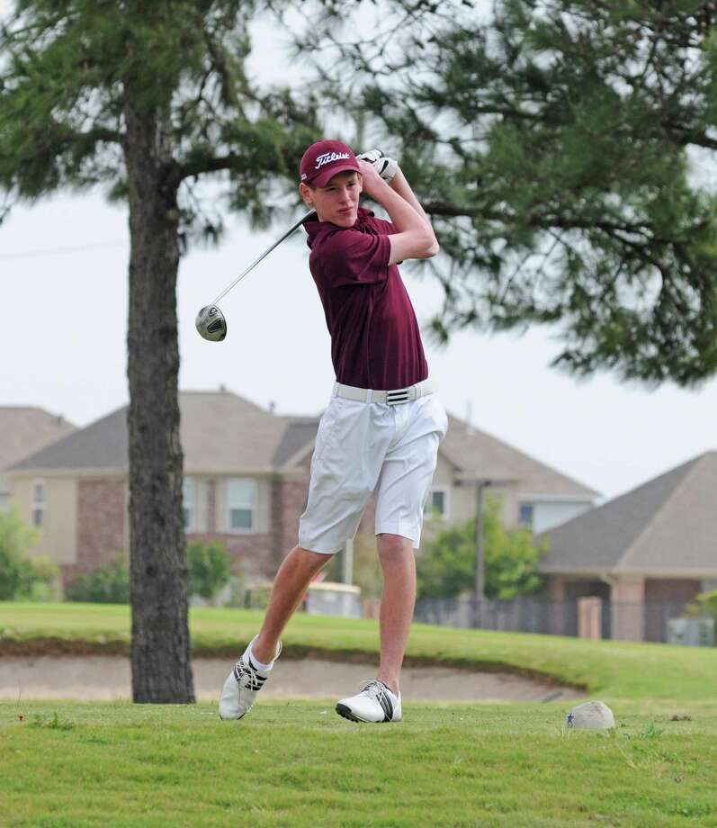 Cy-Fair senior Stephen Chambers has been a part of three regional teams during his Bobcats career dating back to his sophomore season in 2011. Photo: L. Scott Hainline / Freelance