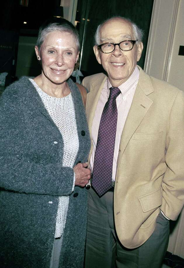 "Harry Morgan went on to star in the short-lived follow-up show ""After MASH"" and then appear in many TV shows before dying in 2011. Here, he and his wife attend the Los Angeles chapter of Death Penalty Focus' 10th Annual awards banquet April 4, 2001 in Los Angeles. Photo: Newsmakers"