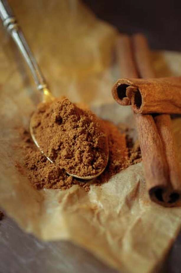The cinnamon challenge is when kids attempt to eat an entire spoonful of cinnamon in 60 seconds with no water. 