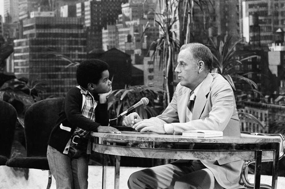 "Stevenson's most notable role after ""M*A*S*H"" was probably as radio talk show host Larry Alder in ""Diff'rent Strokes"" and ""Hello, Larry."" He died in 1996. Photo: Paul Drinkwater, NBC/NBCU Photo Bank / © NBC Universal, Inc."
