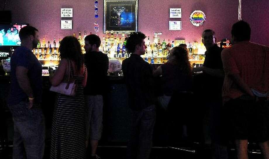 The Orleans St. Pub & Patio. cat5 file photo