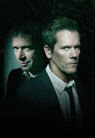 'The Following: Season 2' - When escaped serial killer Joe Carroll goes on a new killing spree, reclusive former FBI agent Ryan Hardy is called in, having captured Carroll nine years ago. Hardy soon discovers that Carroll has a loyal following of killers ready to terrorize. Available Oct. 7 Photo: Fox